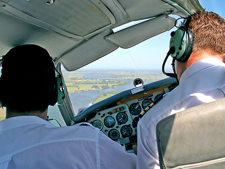 Considering an Instructor Rating?