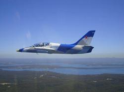 Fast Jet Adventure Flight Top Gun