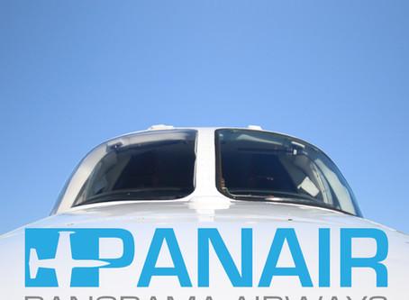 COVID-19 Update - PanAir Flights Operational