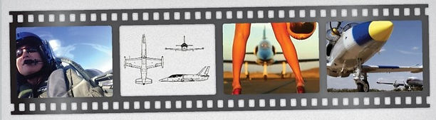 Jet flight Experience