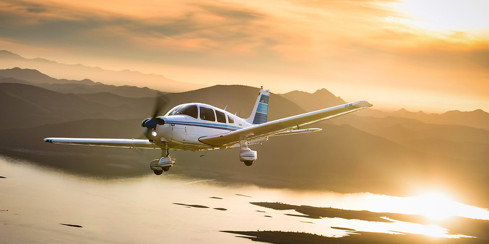 PanAir Bathurst - Learn to Fly School Holiday Program