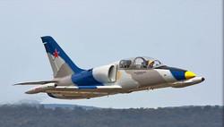 LCJ Take off