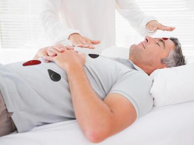 Bio-Magnetic Therapy w/ Iridology (1)