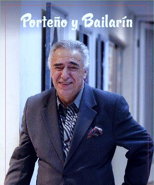 CARLOS STASI HOSTING MILONGA FALUCHO