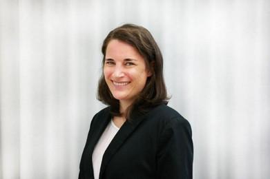 Anne Reiner - Save the Children