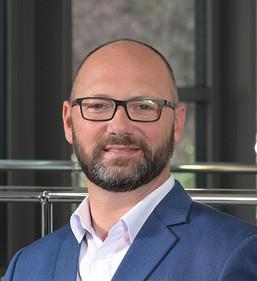 Stefan Knoop, Symrise AG