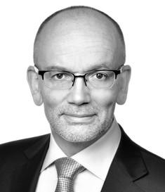Michael Wiedmann, Rechtsanwalt