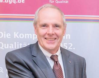 Udo Hansen, DGQ