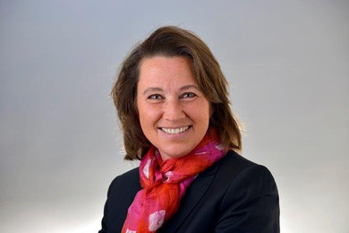 Simone Busch, IHK Düsseldorf