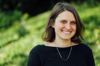 Eva-Maria Reinwald, SÜDWIND Institut