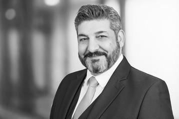 Behzad Sadegh, DQS CFS GmbH