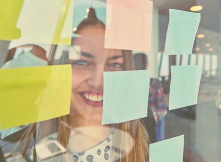 רעיונות לשימוש בלוח מחיק זכוכית בבית או במשרד