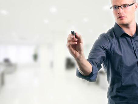 לוח זכוכית - דרך עיצובית ושימושית לשילוב בבית ובמשרד