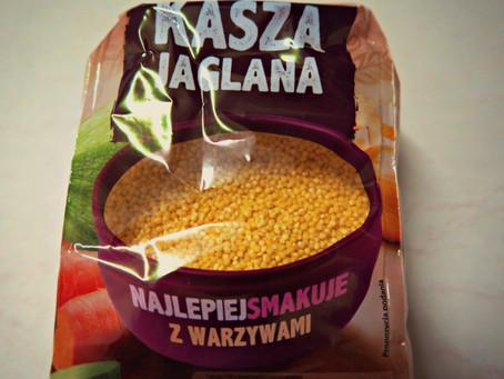 Kasza jaglana – wyjatkowy produkt zbożowy