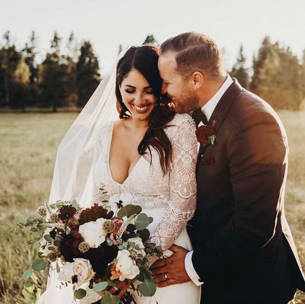 Wedding - Randi