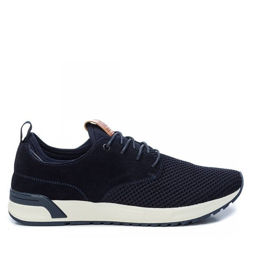 Deportiva Casual Chico Xti navy