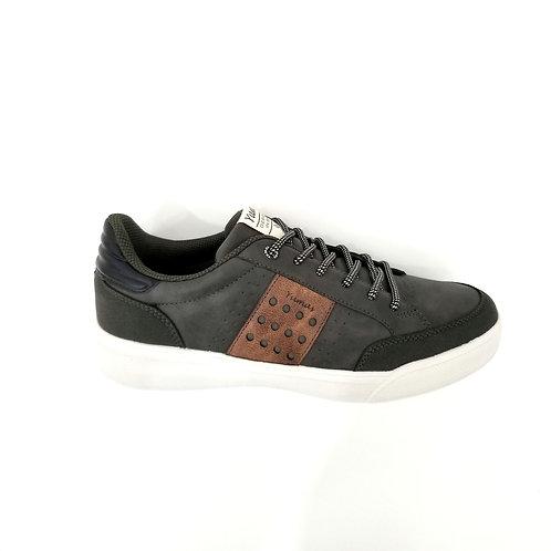 Zapato Deportivo Yumas Gris