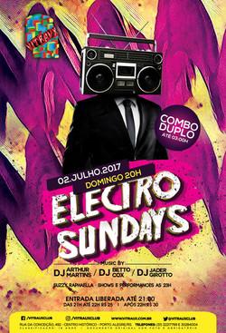 Electro Sundays