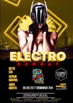 Electro Sunday