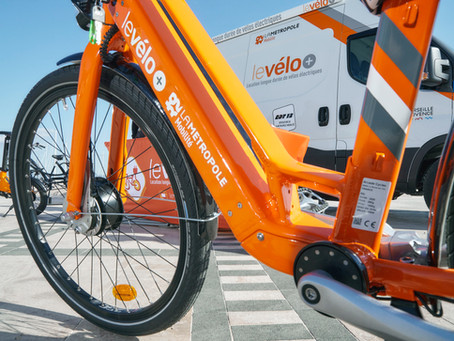 Journée de la mobilité - Pôle d'Activités d'Aix-en-Provence : jeudi 16 septembre