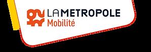 Logo Métropole Mobilité Aix Marseille Provence
