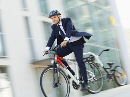 Prise en charge employeur de votre location de vélo