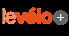 Logo du service levélo+ le vélo plus