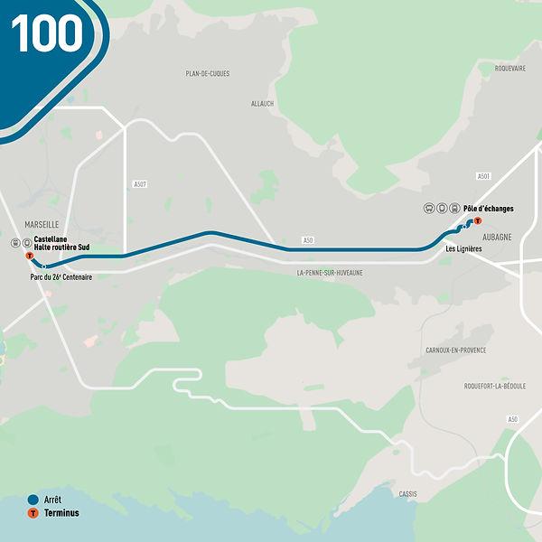 Plan L100 lecar - Septembre 2021