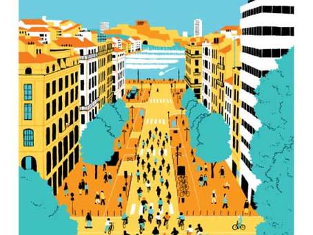 Fête du Vélo à Marseille : dimanche 6 juin