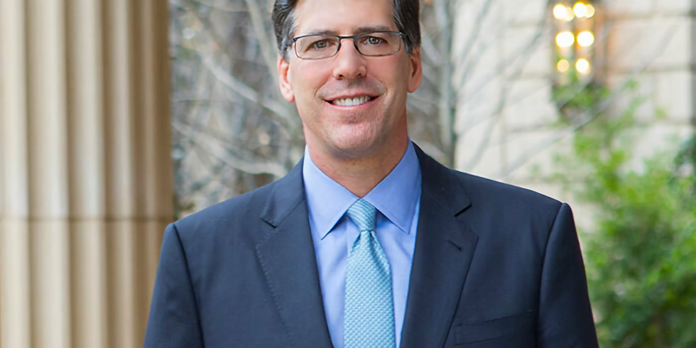 CEO SPOTLIGHT SERIES - MICHAEL LEVY, CROW HOLDINGS