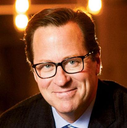 CEO SPOTLIGHT SERIES - DAVID BERG