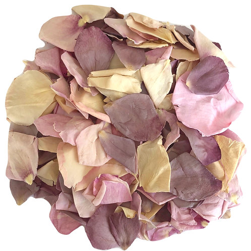 Dusty Pink Mix