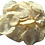 Bridal Bliss, ivory/white freeze-dried rose petals