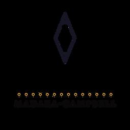 Jacqueline Azur Art Logo