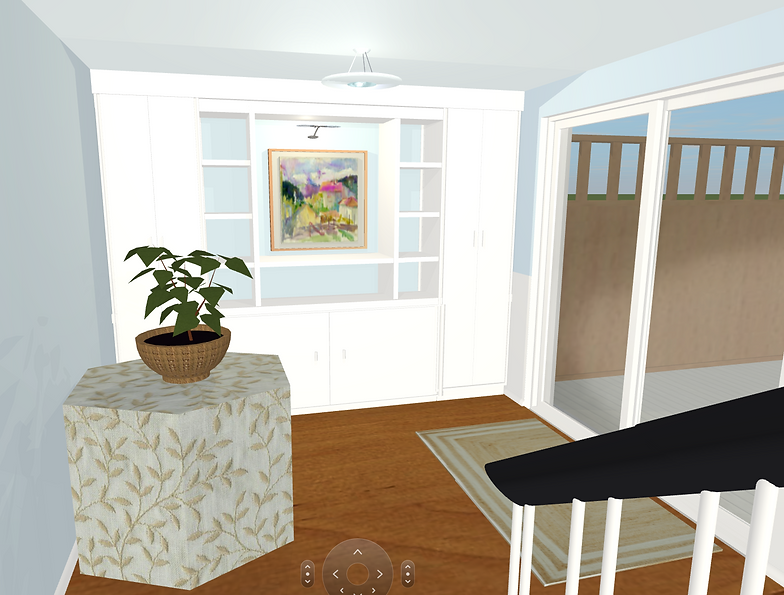 Life Styled Interior Design | Portsmouth, NH