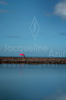 Jacqueline Madara-Campbell - Day at the