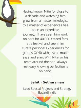 Sahith Sethuraman