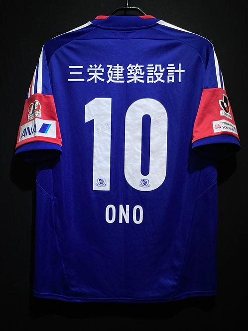 【2012】横浜F・マリノス(H) / Condition:B / Size:O(日本規格)