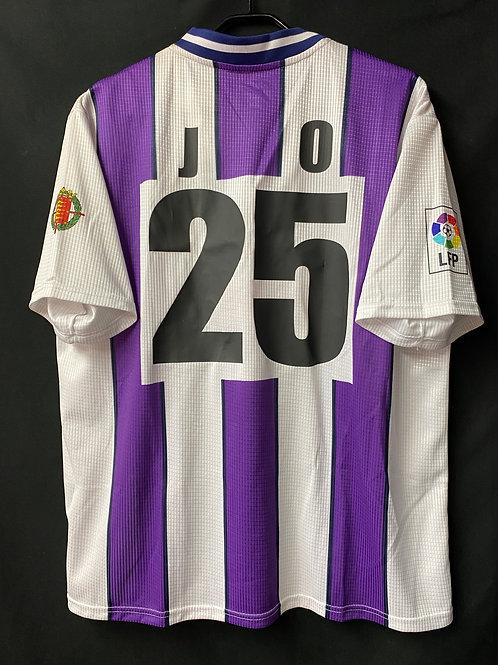 【1999/2000】レアル・バリャドリード(H)/ Condition:New / Size:L