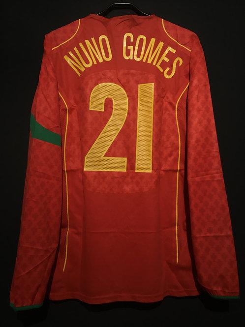 【2004/05】 / ポルトガル代表(H) / Condition:A / Size:XL / 選手用