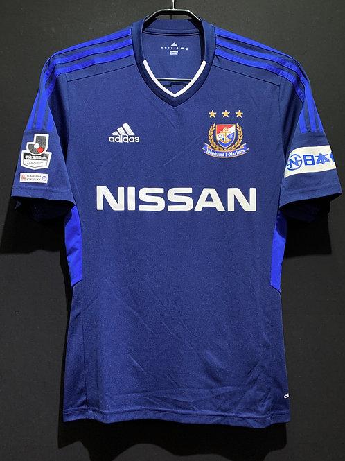 【2015】横浜F・マリノス(Cup/H)/ Condition:A / Size:M(日本規格)