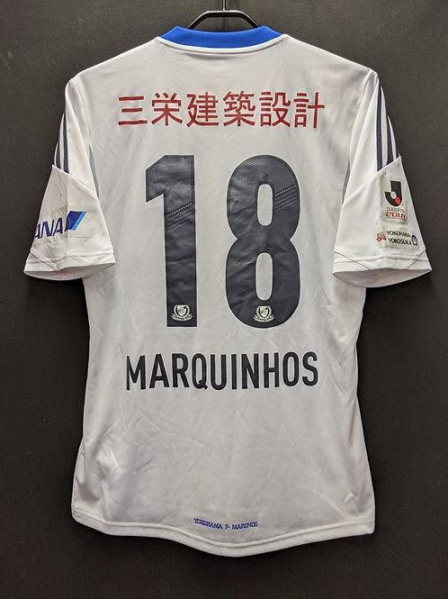 【2013】横浜F・マリノス(A)/ Condition:B+ / Size:L(日本規格)