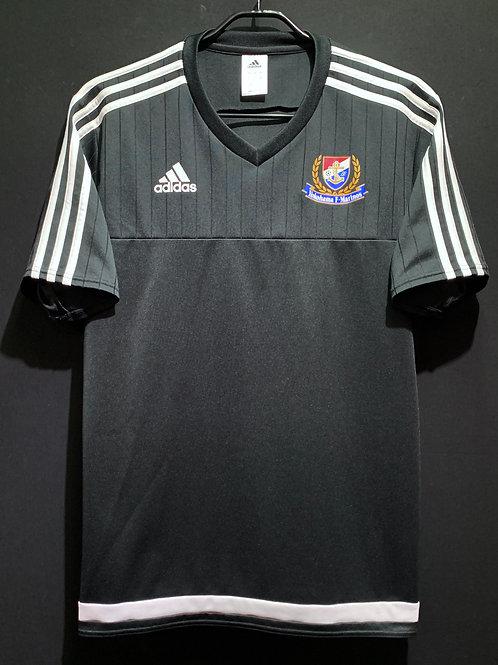 【2015】/ 横浜F・マリノス TIRO15 Tシャツ / Condition:A / Size:O(日本規格)