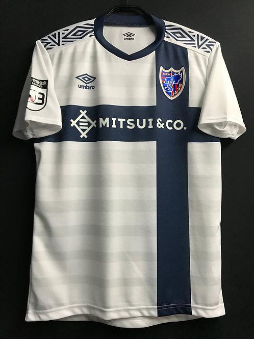 【2020】FC東京U-23(A)/ Condition:A / Size:M-L(日本規格)