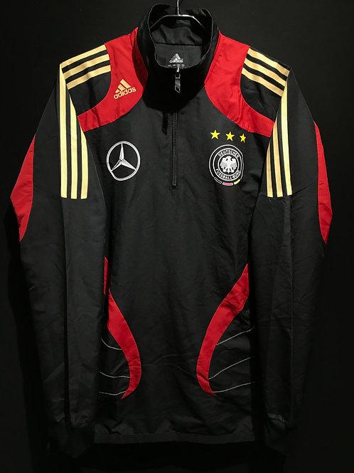 【2008/09】ドイツ代表ウインドジャケット/ Condition:A- / Size:M