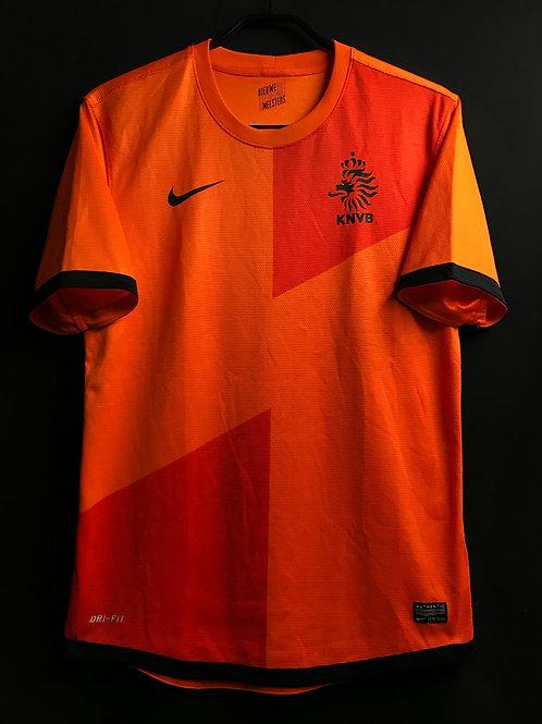 【2012/13】オランダ代表(H)/ Condition:A- / Size:S