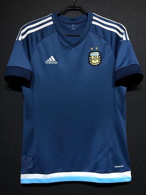 【2015/16】 / アルゼンチン代表(A)/ Condition:A / Size:S