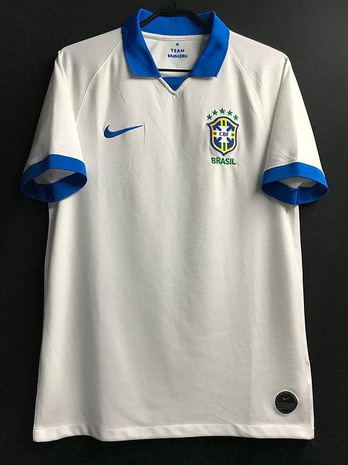 【2019】ブラジル代表(A)/ Condition:A- / Size:M