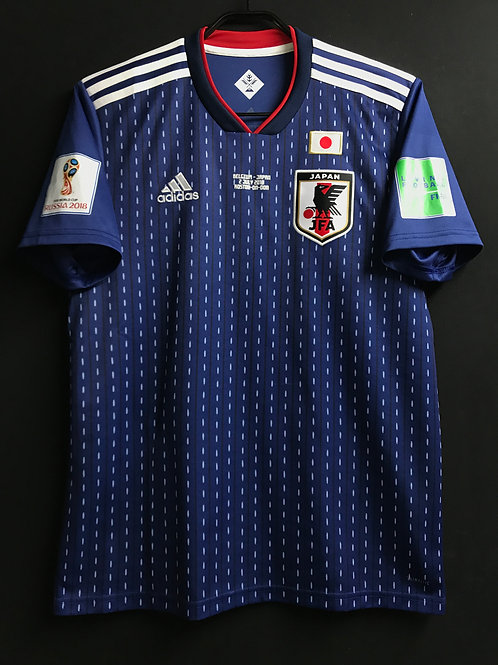 【2018】日本代表(H)/ Condition:A / Size:L(日本規格)