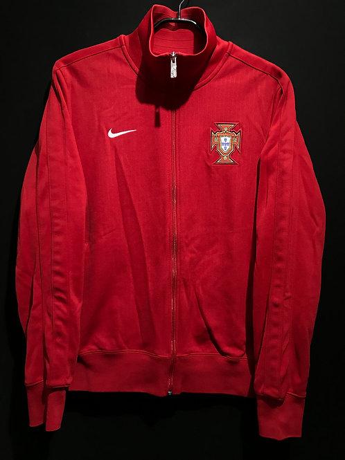 【2013/14】ポルトガル代表 N98 ジャケット / Condition:A / Size:L